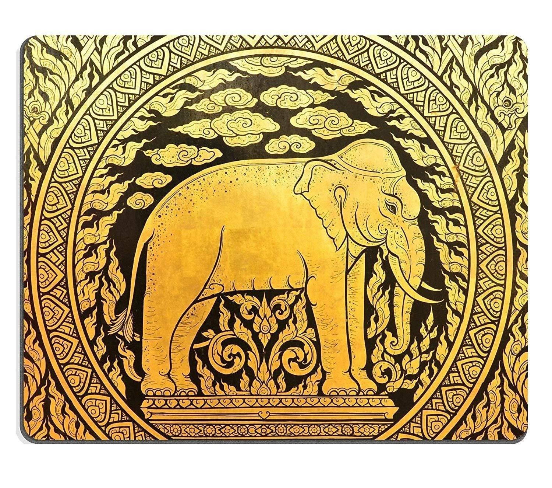 象のふくらはぎ用マウスパッド 260*210*3 mm B07L9D72YK Fl18 300*250*3 mm 300*250*3 mm|Fl18