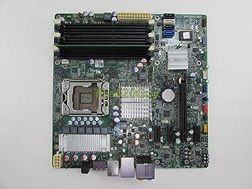 dell studio xps 435 motherboard r849j dx58m01 socket lga 1366 x58 rh amazon ca Studio XPS 435MT Power Supply Studio XPS 435MT Case Rear