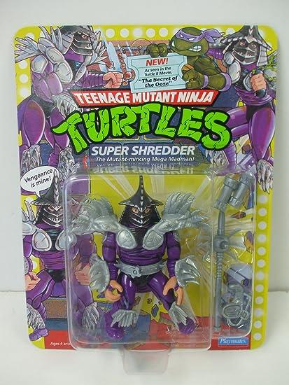 Amazon.com: teenage mutant ninja turtles Super – Destructora ...