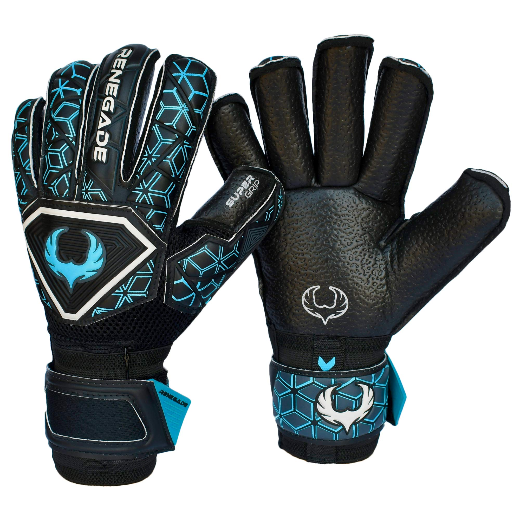 1ad0cc242 Best Rated in Soccer Goalkeeper Gloves   Helpful Customer Reviews ...