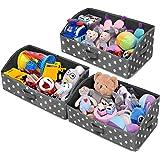GRANNY SAYS Storage Bins, Kid's Closet Organizer Bins, Trapezoid Nursery Storage Organizer Toy Storage Baskets, Cute…