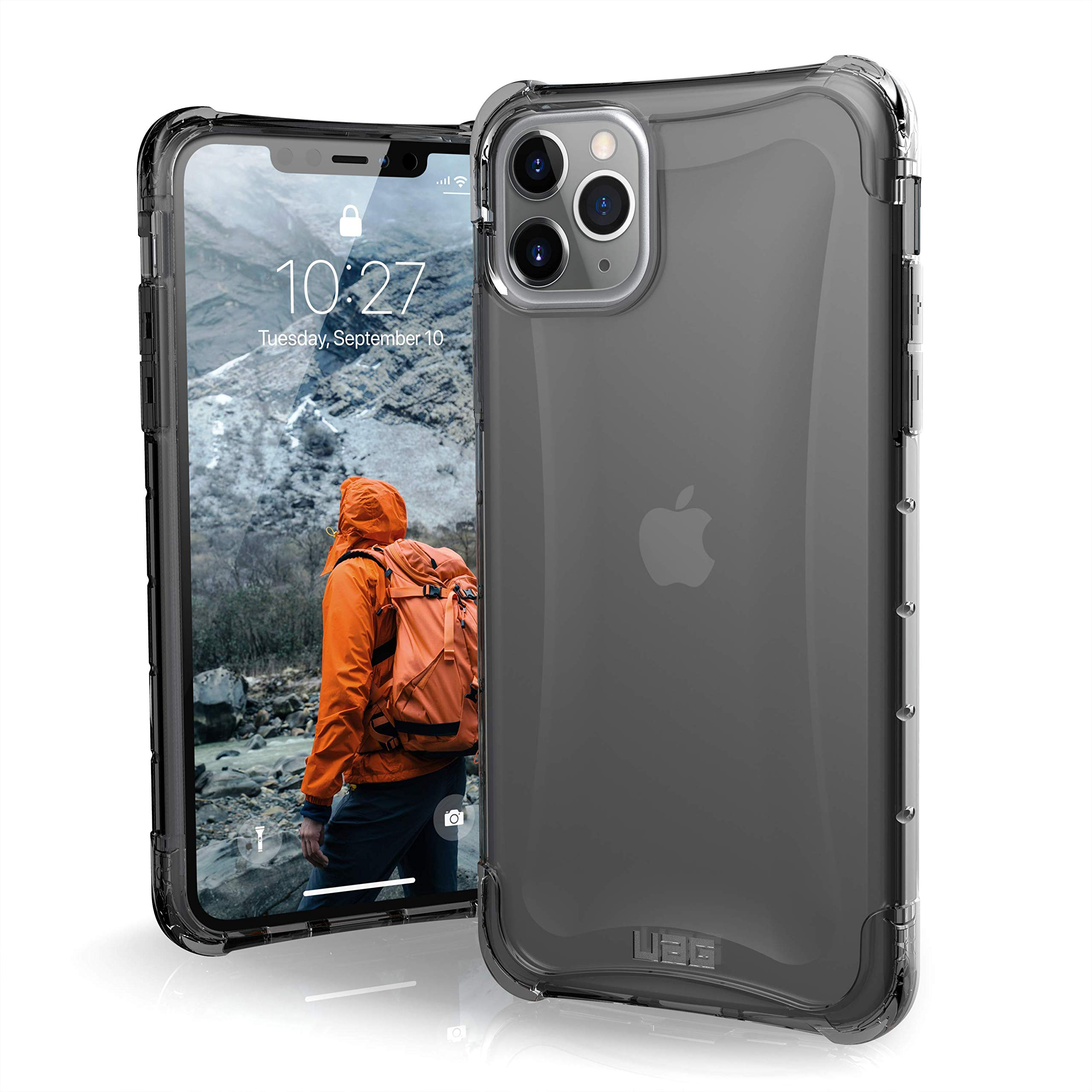 Funda Para iPhone 11 Pro Max (6.5) Uag [7xgmscvs]