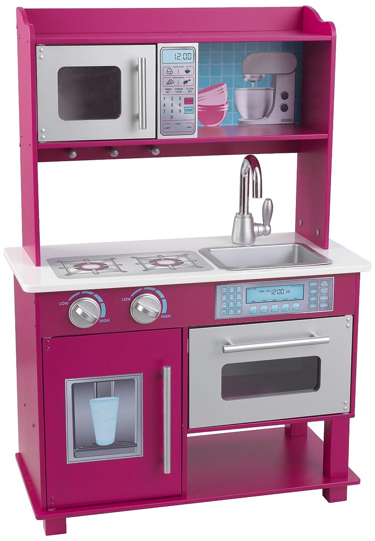 KidKraft 53277 - Kinderküche Gracie