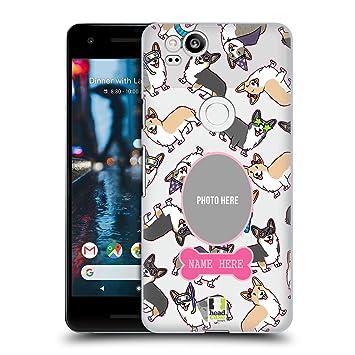 304cf29290d Personalizada Personal radios Canine carcasa Retro rígida para Google  teléfonos: Amazon.es: Electrónica