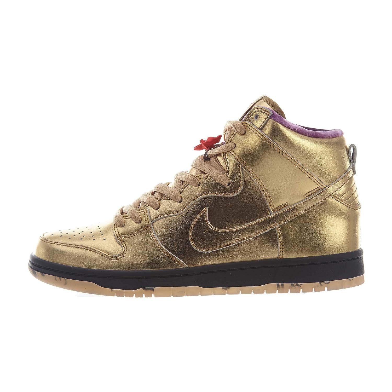 - Nike Herren Sb Dunk High Qs Fitnessschuhe