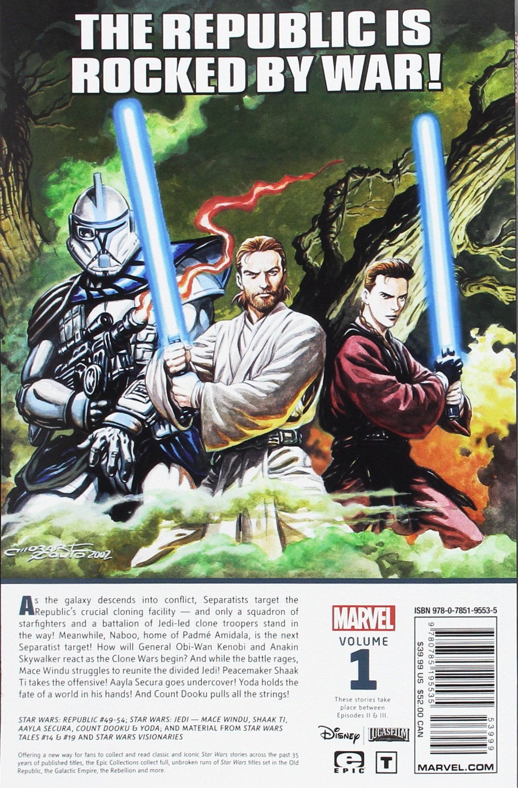 star wars legends epic collection the clone wars vol 1 epic collection star wars legends the clone wars john ostrander haden blackman scott allie