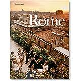 Rome. Portrait of a City (Multilingual Edition)