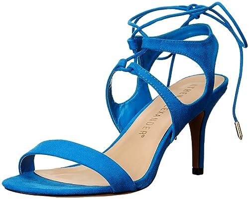 81ab2240dfef5 Athena Alexander Women's Shalamar Dress Sandal