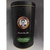 Ottoman coffee ArtGirl With gratitude