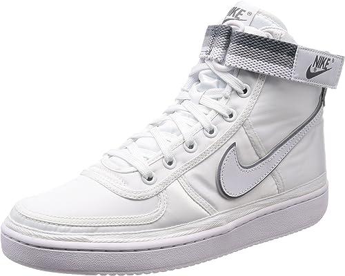 Vandal High Supreme Basketball Shoe