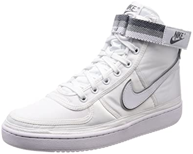 on sale b4a1a 8b5a6 Amazon.com: Nike Vandal High Supreme: Shoes