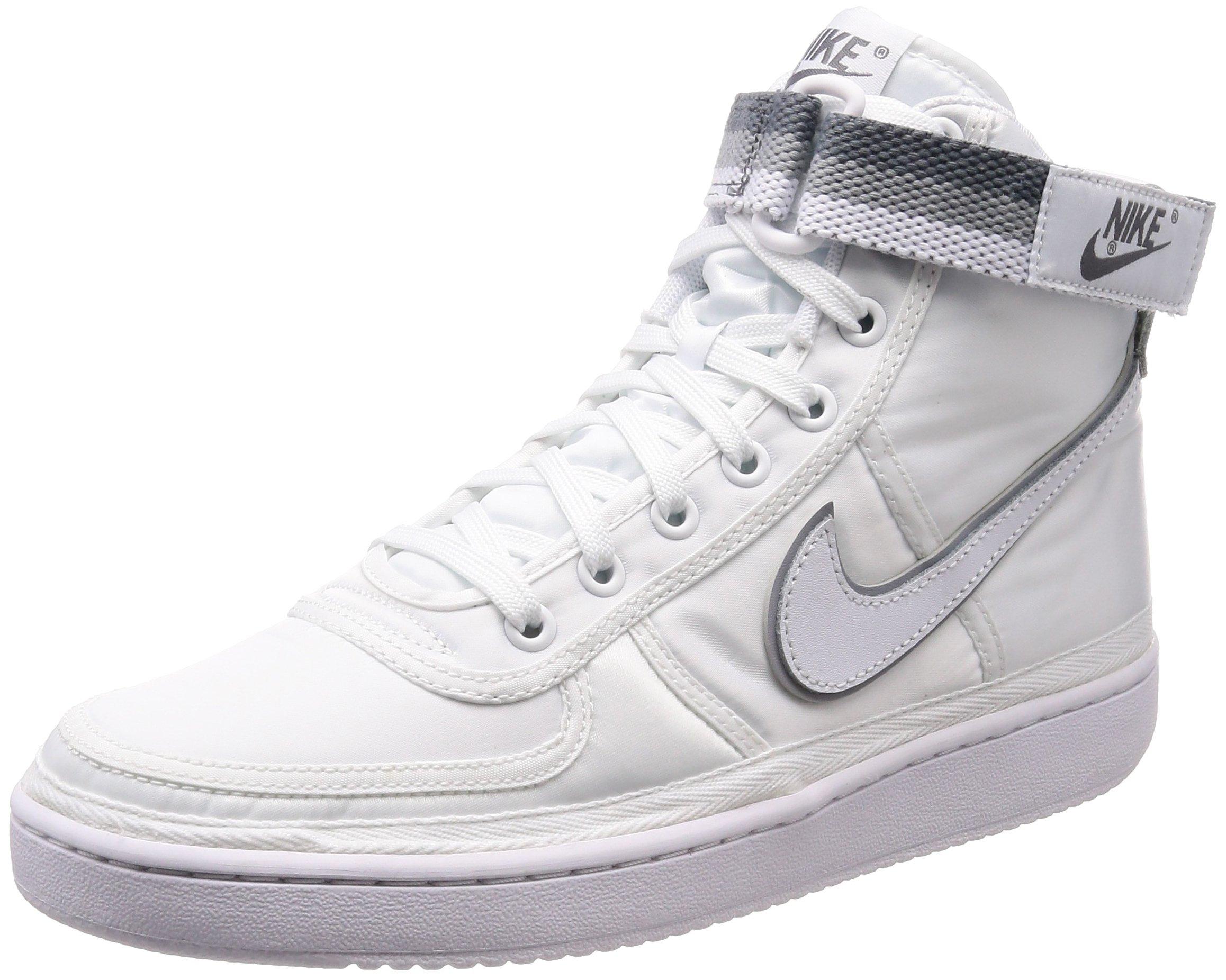 0aea3fec372bbc Galleon - Nike Vandal High Supreme Men s Basketball Shoes 318330-100 (8)