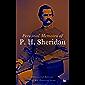 Personal Memoirs of P. H. Sheridan (Illustrated Edition): Civil War Memories Series