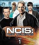 NCIS:ニューオーリンズ シーズン1(トク選BOX) [DVD]