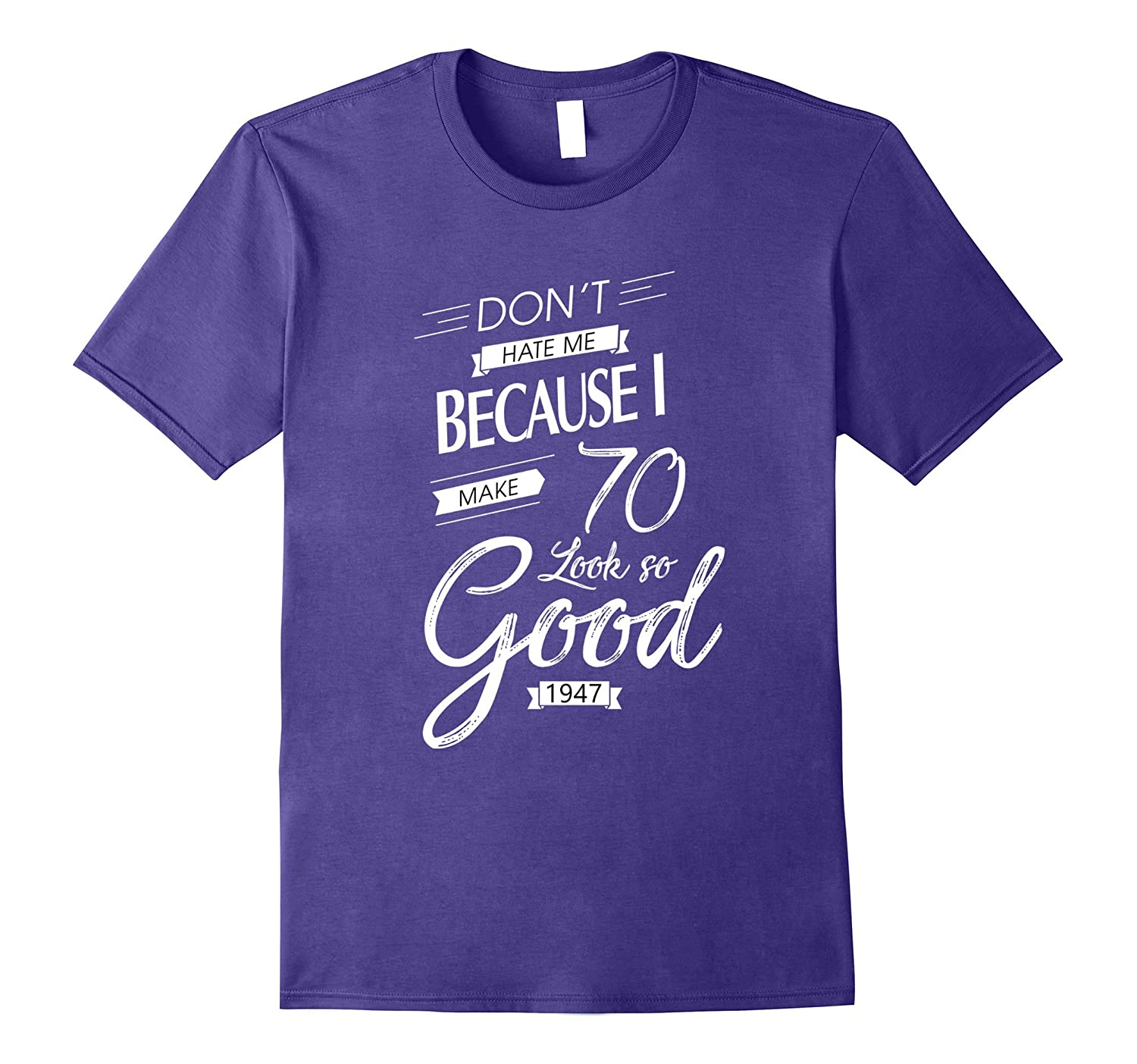 70th Grandma Birthday T Shirts