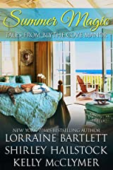 Summer Magic (Tales of Blythe Cove Manor Book 1) Kindle Edition