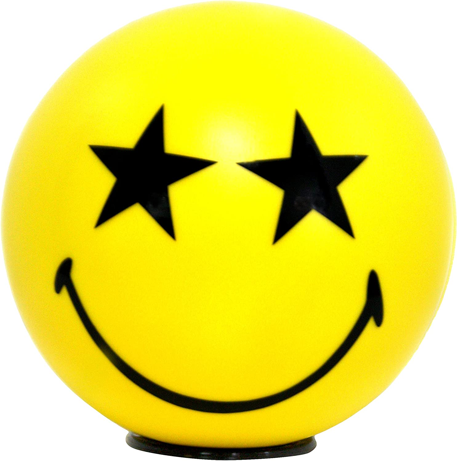 Smiley World IL 01101 03684 LAMPE SMILEY STEEZY LED