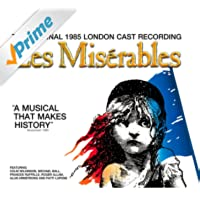 Les Misérables (Original 1985 London Cast Recording)