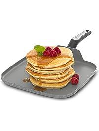 Amazon Com Griddles Cookware Home Amp Kitchen