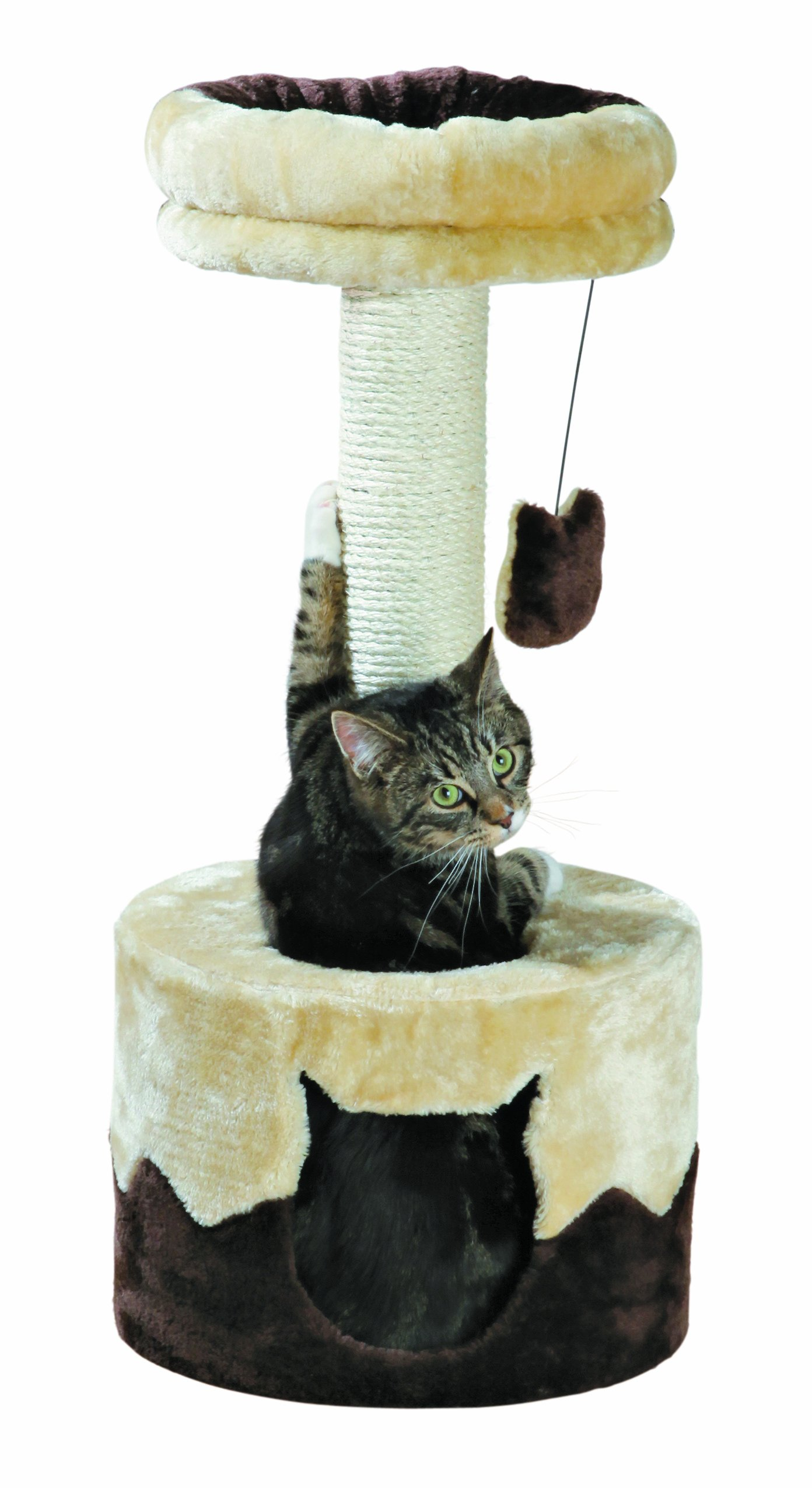 TRIXIE Pet Products Nuria Cat Condo