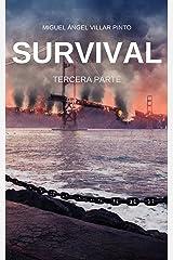 Survival: Tercera Parte (Spanish Edition) Kindle Edition