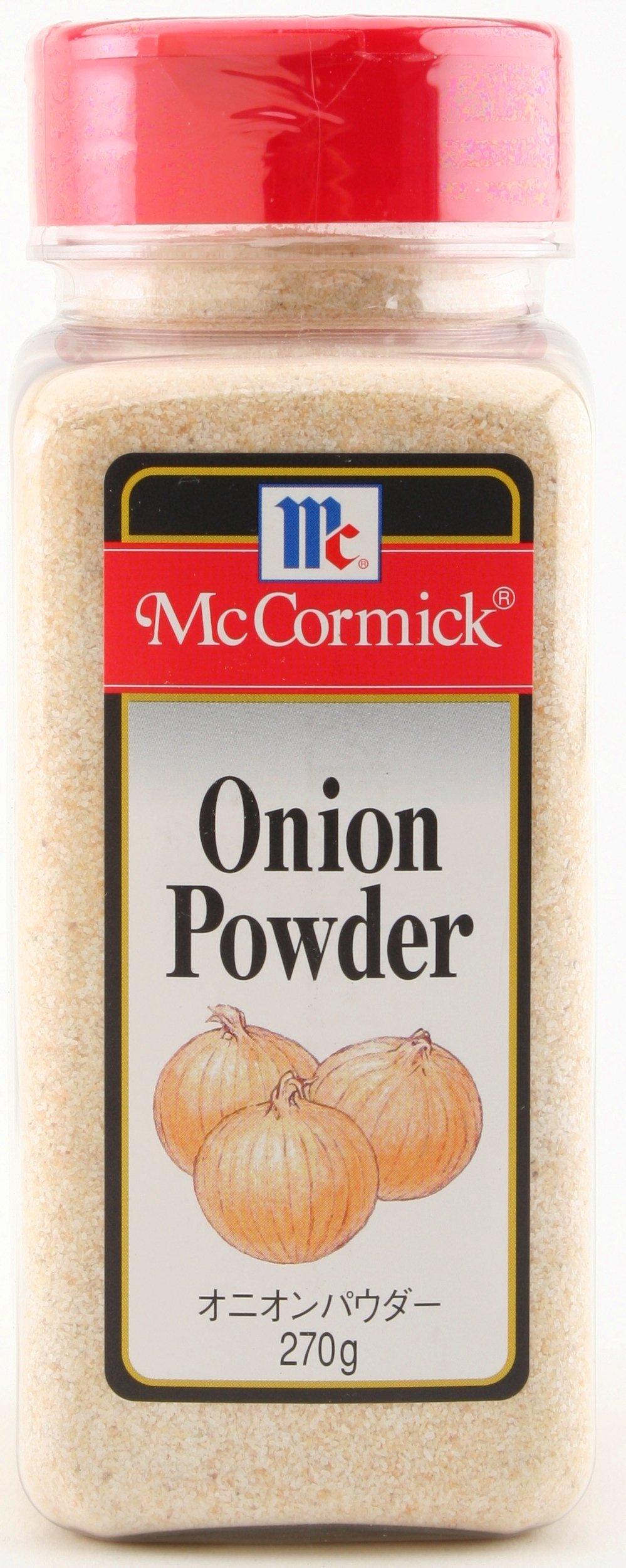 Yuki MC onion powder 270g by McCormick