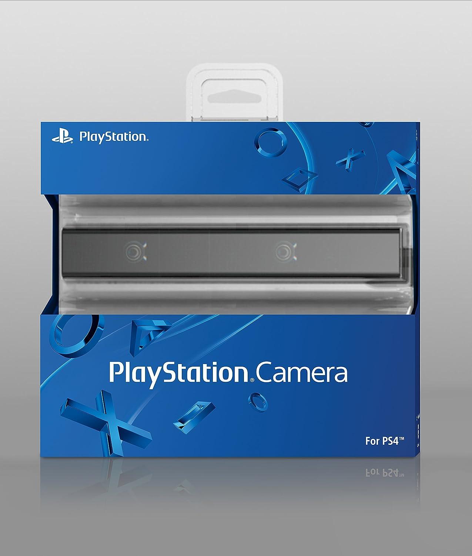 Amazon.com: PlayStation 4 Camera (Old Model): Video Games