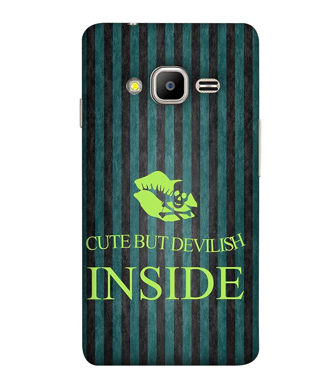 Fuson Designer Back Case Cover For Samsung Z2 Tizen Amazon In Electronics