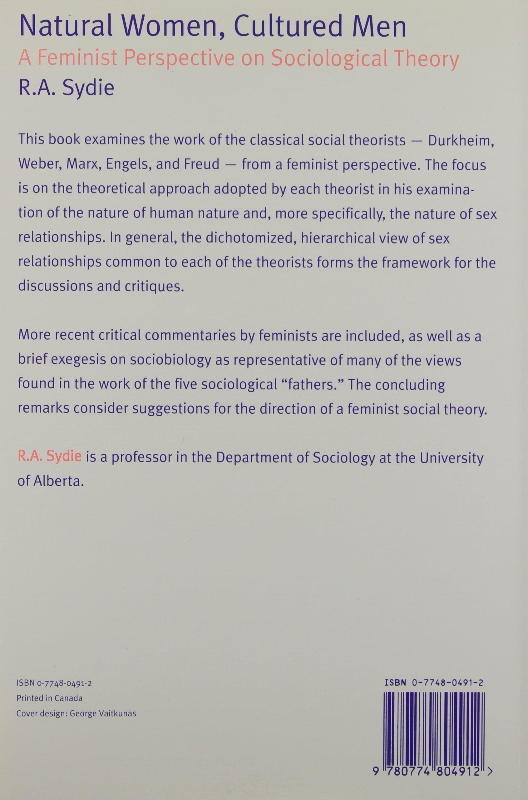 feminist theory social work