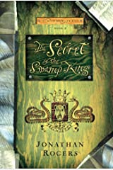 The Secret of the Swamp King (The Wilderking Trilogy Book 2) Kindle Edition
