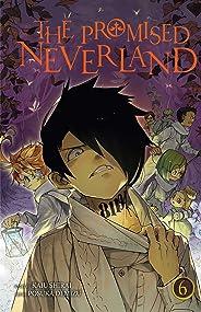 The Promised Neverland, Vol. 6: Volume 6