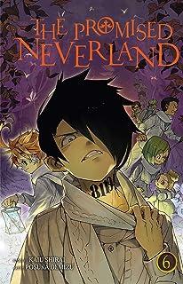 תוצאת תמונה עבור the promised neverland vol 7