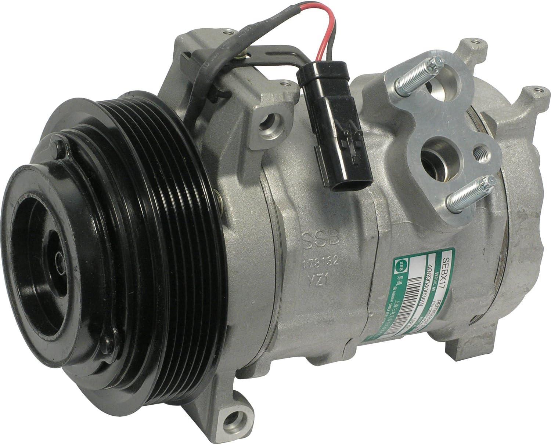 A//C Compressor-10S17 Compressor Assembly UAC CO 30001C