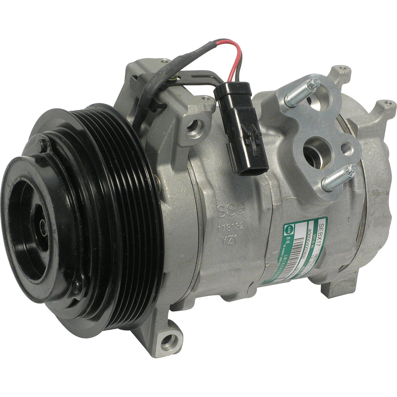 UAC CO 30001C A//C Compressor
