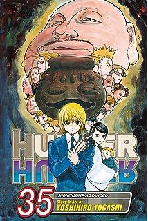 hunter x hunter episode 99 sub indo inkomik