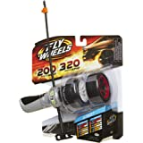 Fly Wheels Launcher + 2 Street Wheels - Rip it up to 200 Scale MPH, Fast Speed, Amazing Stunts & Jumps up to 30 feet…