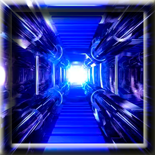 3d Effect Live Wallpapers : Amazon.com: SciFi 3D Tunnel Effect Live Wallpaper: Appstore for Android