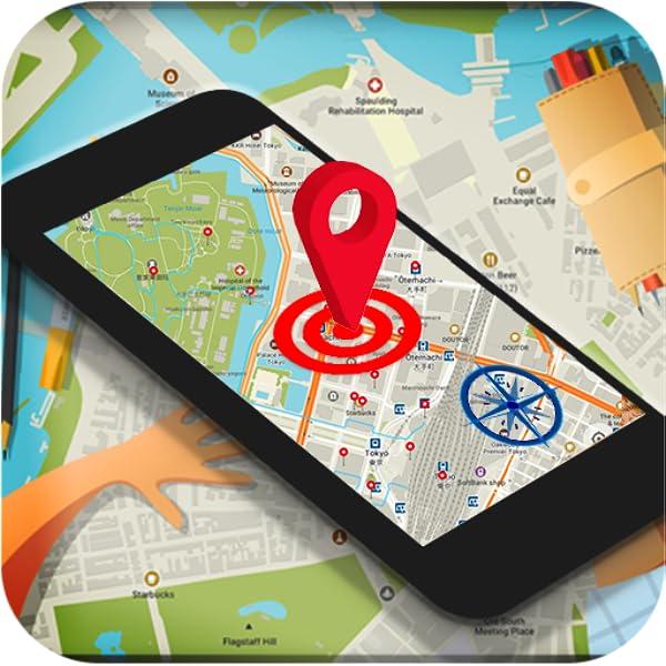 Mapas, Navegación GPS en Vivo: Encontrar Direcciones: Amazon.es: Appstore para Android