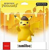 amiibo Meisterdetektiv Pikachu