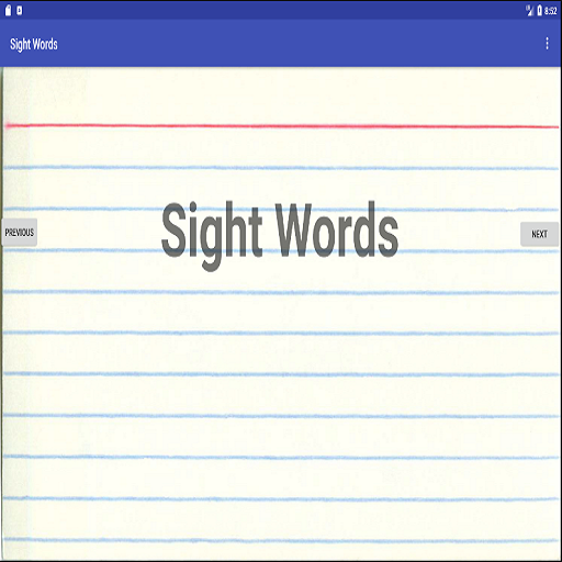 Sight Words - Sight Words Library