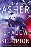 Shadow of the Scorpion (Polity Book 3)