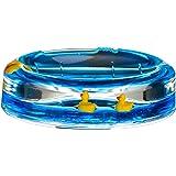 Premier Housewares Seifenschale, Entchen-Design, mehrfarbig