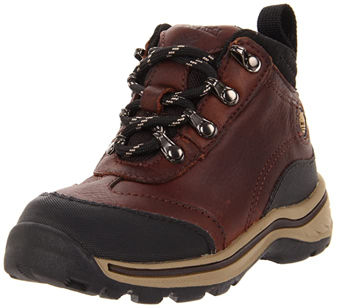 674feafce Amazon.com | Timberland Back Road Hiker Boot (Toddler/Little Kid) | Hiking  Boots
