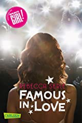 Famous in Love 1: Famous in Love (German Edition) Kindle Edition