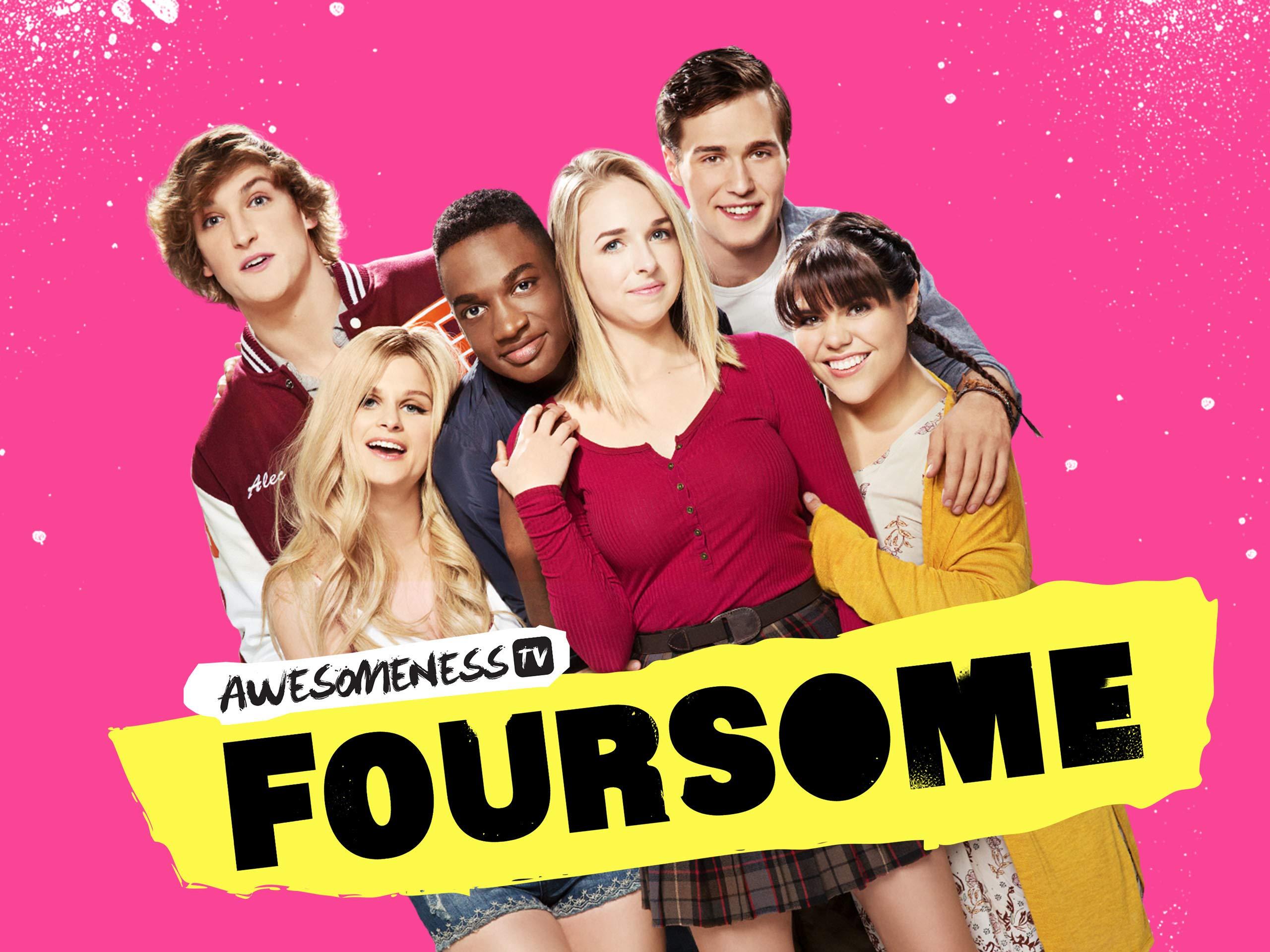 Watch Foursome