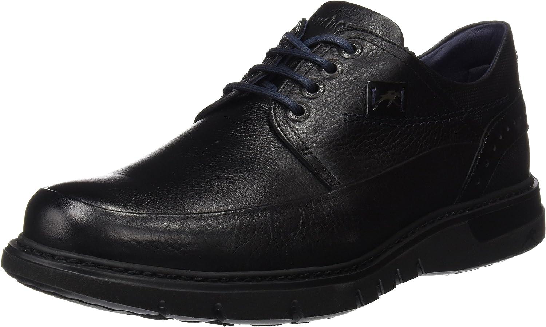 Fluchos- retail ES Spain Celtic, Zapatos de Cordones Derby para Hombre