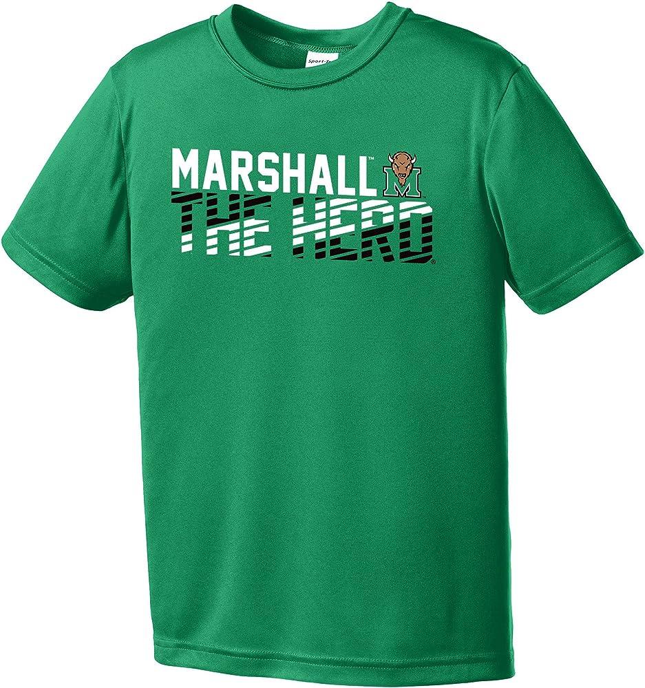 NCAA Marshall Thundering Herd T-Shirt V2