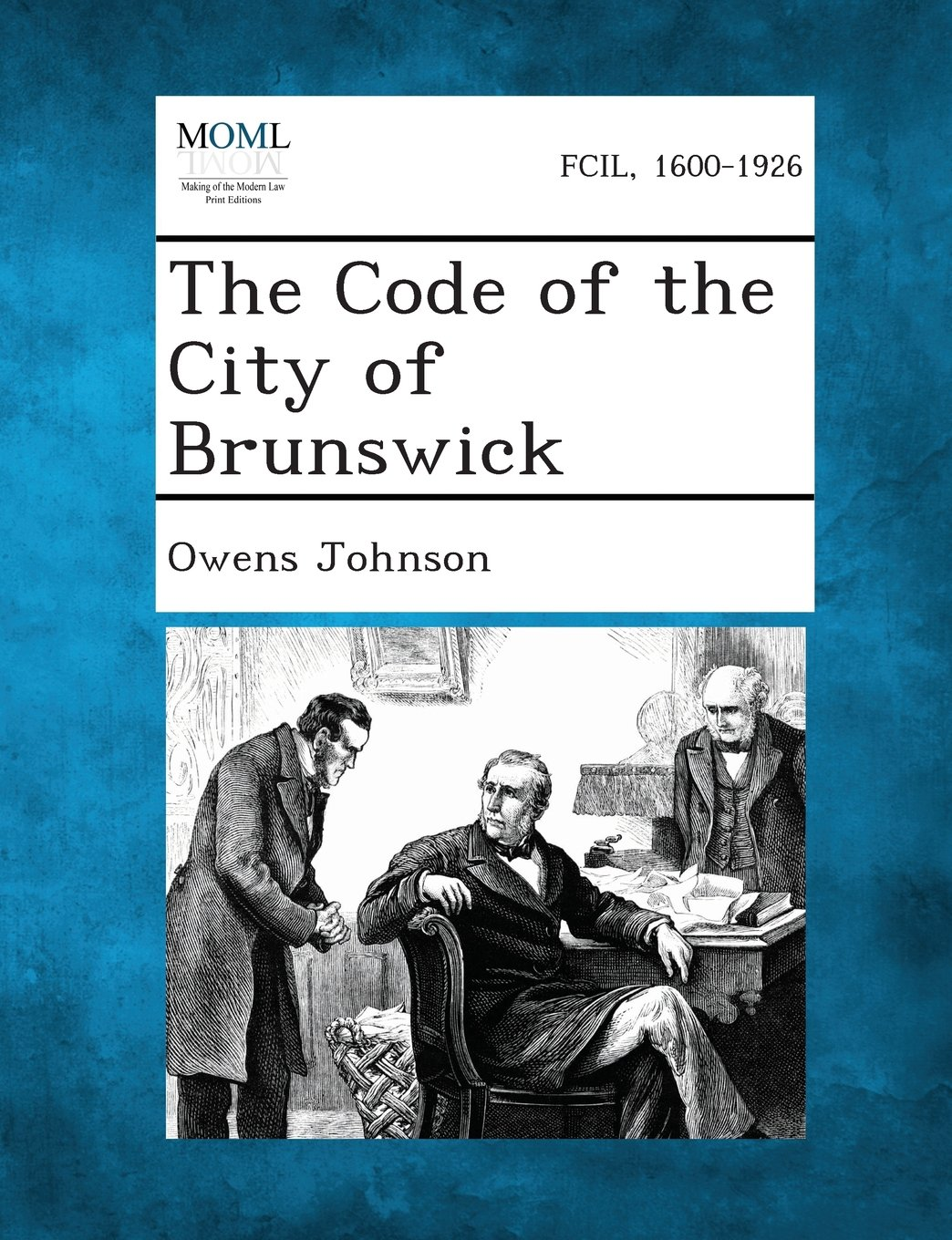 The Code of the City of Brunswick pdf