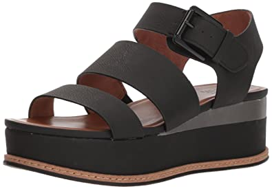 aa860f1a4 Amazon.com | Naturalizer Women's Billie Sandal | Sandals