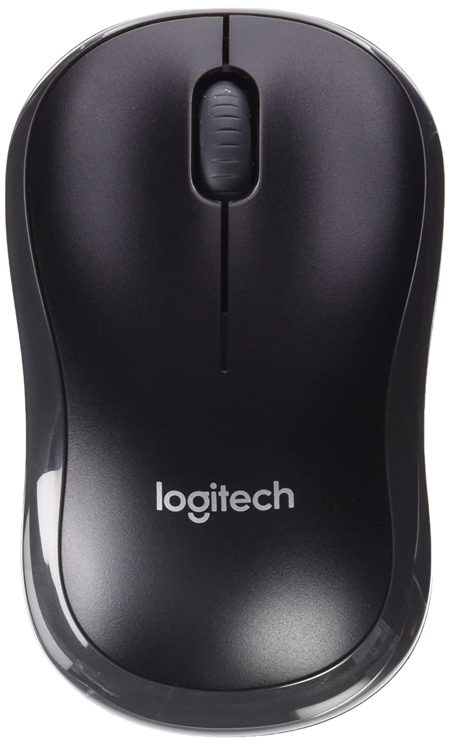2aa0aa2373f Logitech M175 2.4 GHz Optical Wireless Mouse: Amazon.co.uk: Computers &  Accessories